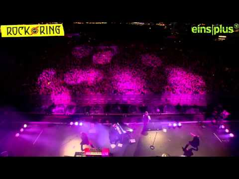 Hurts - Live @ Rock Am Ring, 2013