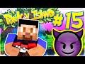 GETTING MY REVENGE! - PIXELMON ISLAND SMP #15 (Pokemon Go Minecraft Mod) thumbnail