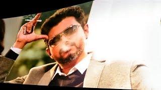 Vijay Stylish Smoking Scene from Sarkar Movie | Theater Response for Thalapathy Intro