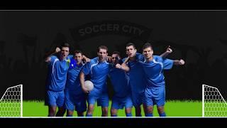 Soccer Sports   Soccer & Sports HTML Template