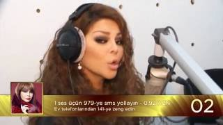 NVSC #20: Milli Secim Turu #6: Recap (NS for Azerbaijan)