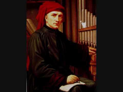 Josquin des Prez - Ave Maria ... Virgo serena
