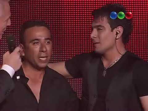 La Voz Argentina - Programa 30: Shows En Vivo (Completo)
