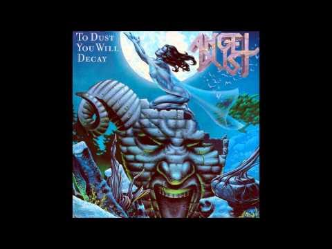 Angel Dust - Mr. Inferno