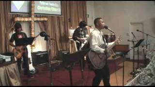 Sovereign Hands (Youth Worship Team)