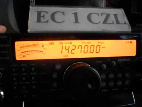 2M0DDS- David Scott-SCOTLAND - 13:06 utc - 28-Mar--2013 - 20 meters band