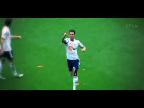 Chris Eagles goal (BOLTON vs Blackpool) 4 05 2013