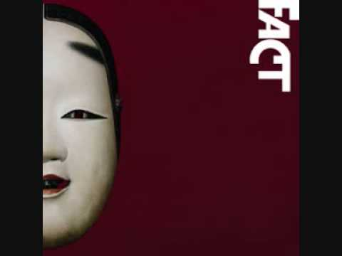 Fact - Purple Eyes