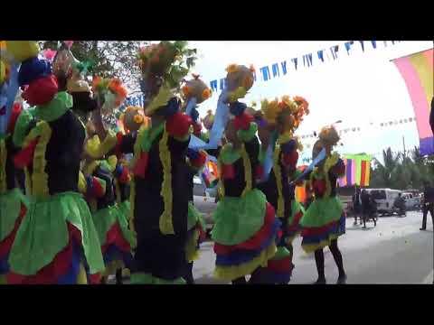 Bocana Festival Sinunuc Purok 9