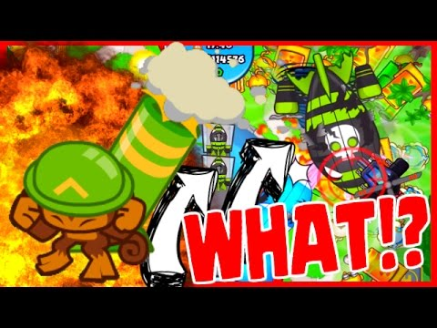 Bloons TD Battles - HOW DID I SEND A ZOMG?! BEST NEW TOWER?! - BTD Battles Gameplay