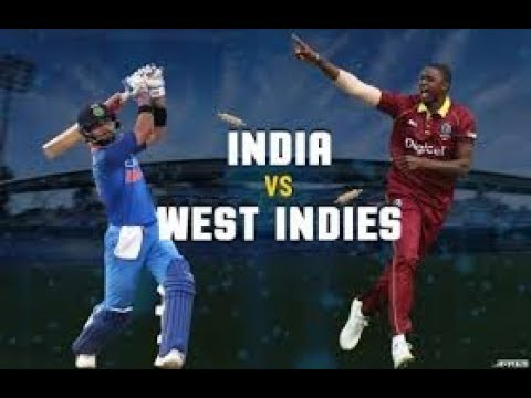 Live: India vs West Indies | 4th ODI live match | Ind vs wi 4th ODI
