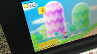 Super Mario.part 1