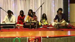 """Amisha Live - Debut Album, """"Mann Vaan"""", Meri Pooja Kar Swikaar"""
