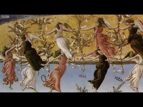 The Private Life of a Masterpiece - Botticelli Nativity Dome
