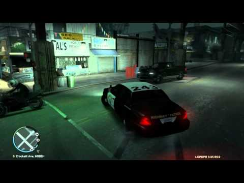 LCPDFR - Officer Speirs - On Patrol Day 18