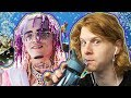 IS THIS LEGAL?! Lil Pump -