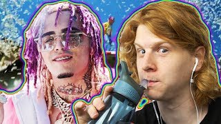 Is This Legal Lil Pump 34 Esskeetit 34 Official Music Audio Reaction