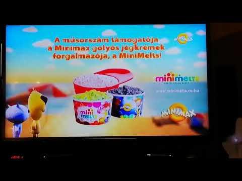 Minimax Hungarian Audio Promo