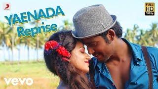 Adhagappattathu Magajanangalay - Yaenada Reprise Tamil Lyric   D. Imman