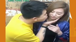 The best funny videos in the world. Do not miss it? China Funny video, Just funny moments.