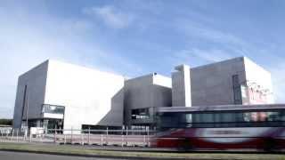 Placas Durlock® Extra Resistente - Obra Museo de Arte Contemporáneo Mar del Plata