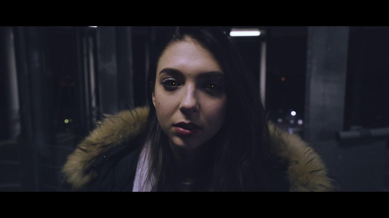 SAINT WKND - Golden feat. Hoodlem (Official Video)