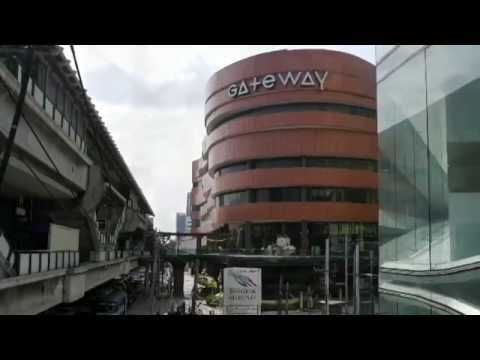 Gateway Ekamai, Ekkamai, Bangkok, Thailand