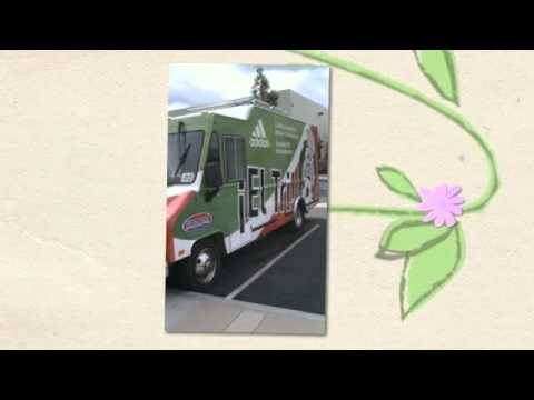Mobile Food Trucks for Events, Marketing activations and promotions nationwide