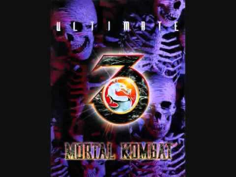 Mito y Leyenda de Mortal Kombat 3 Ultimate