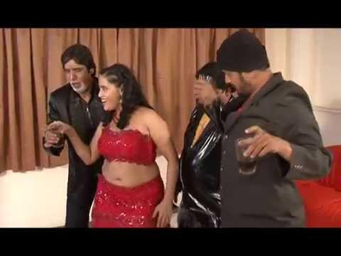Abhi Na Dala Varmala (Bhojpuri Short Film) (Part 2)