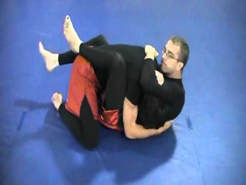 Ninja Choke from RubberGuard. Image 1