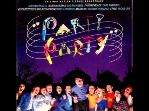 Elvis Costello - Party Party