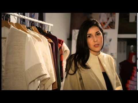 Alina Maria Margulescu invites you to Feeric Fashion Days