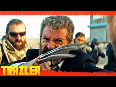 Logan (2017) Primer Tráiler Oficial (Hugh Jackman) Español