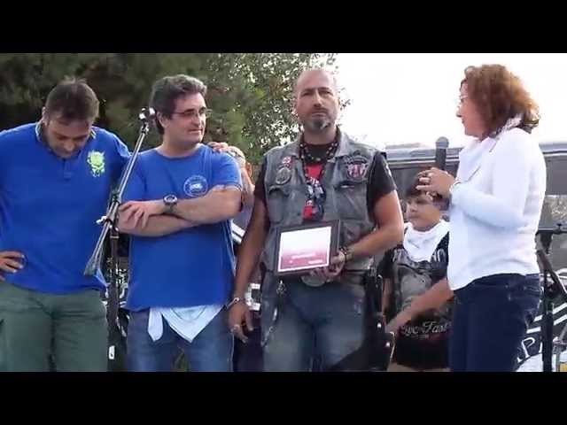 Moto Raduno MPM Roma Club Rock Live TMR Village H24 Guidonia