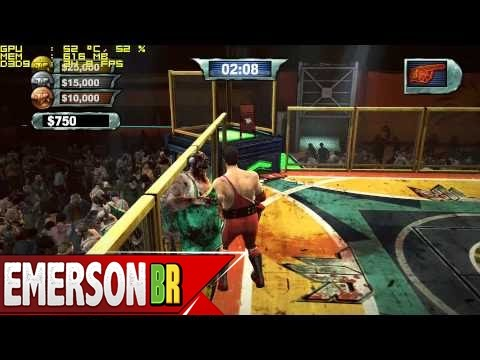 Dead Rising 2 - Off the Record All Maximum ON GTX 560ti [FULL HD]