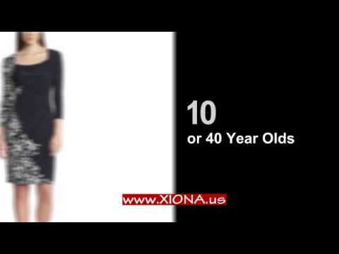 Spring Dresses For 40 Year Olds 2014