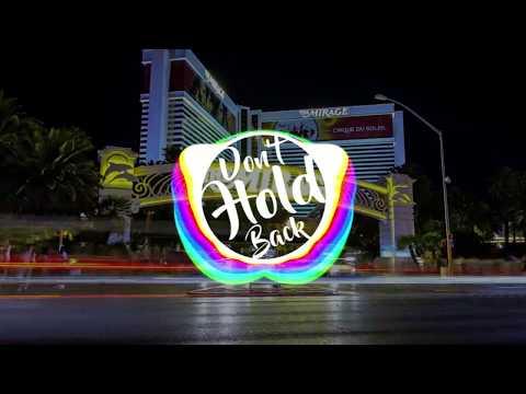 Andrew Spencer & Abel Romez feat. James Stefano - Don´t Hold Back (Lyrics Video)