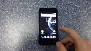 Сверх бюджетный смартфон Fly Fs405 stratus4