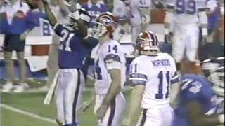 Wide  Right  ( Super Bowl XXV  )