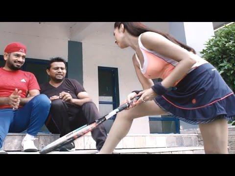 Pai Gaya Thappad - Punjabi Comedy Scene - Fateh - Latest Punjabi...