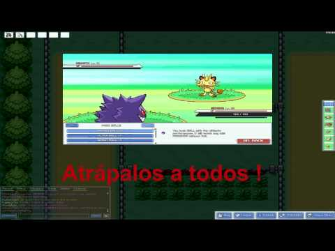 PokeMMO [Pokemon Massive Multiplayer Online Game] Como Descargar e Instalar
