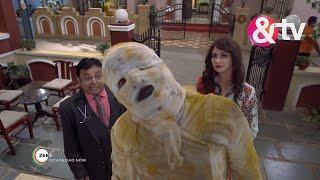 Bhabi Ji Ghar Par Hain        Hindi Tv Show  Epi 9