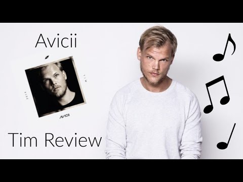 Avicii TIM Album Review | Beauty Jamm