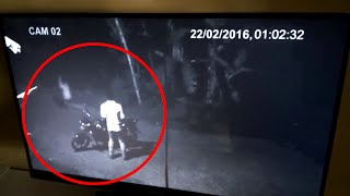 Most Shocking Ghost Sighting | Real Paranormal Activity Caught on CCTV Camera | Real Ghost Sighting
