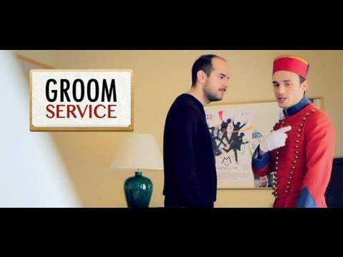 Groom Service - Episode 4