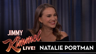 Natalie Portman on Pregnancy Photo