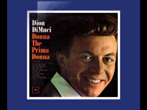 Dion - Oh Happy Day