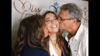 Soirée départ Lauralyne DEMESMAY pour Miss France 2019