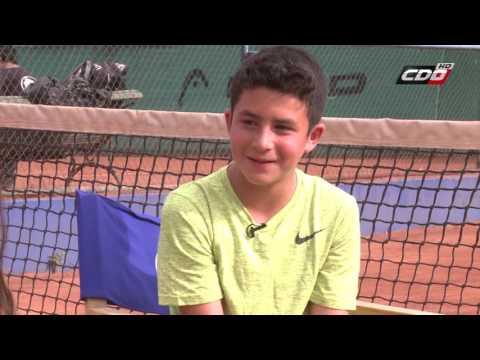 Capítulo XII: Travel Tenis Con Andrea Koch